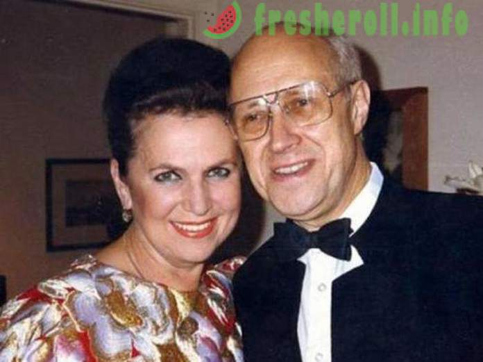 Why Mstislav Rostropovich was forced to spend 17 years in exile