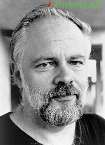 Rules of Life of Philip K. Dick