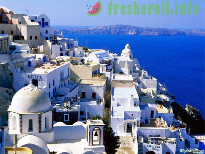 155 facts about Greece